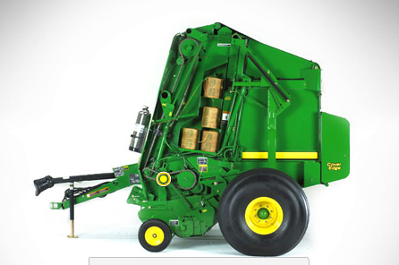 jdroundbaler john deere round balers PTO Finish Mower at nearapp.co